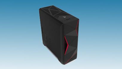i7-8700电脑主机