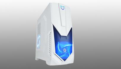 酷睿四核i5 8400/GTX1060独显